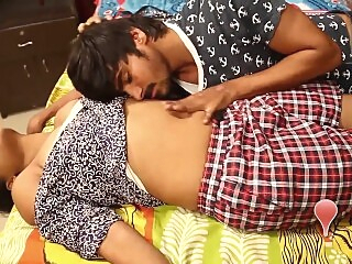 Desi Girlfriend navel fetish - compilation mom mother desi