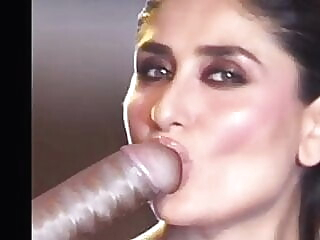 Kareena kapoor khan blowing on a dick asian babe blowjob