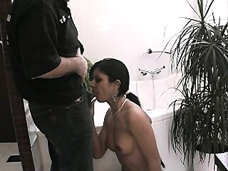Indian Teen Masturbation In Bathroom amateur cumshot facial
