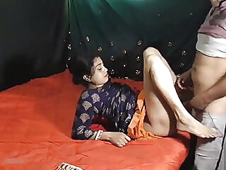 Cute bhabhi fucking hard hardcore creampie indian
